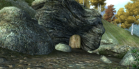 Glademist Cave