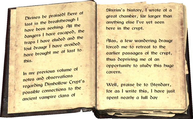 File:Notes on Dimhollow Crypt, Vol. 3-01.png