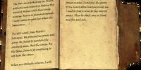 Ildari's Journal, vol. I