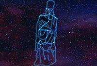 Birthsign Lord - Morrowind