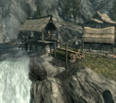 Dragon Bridge Lumber Camp