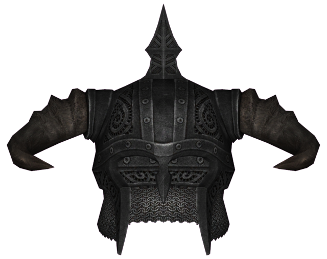 File:Steel Horned Helmet.png