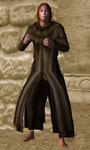 Chameleon Robe