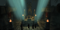 Dagon Shrine