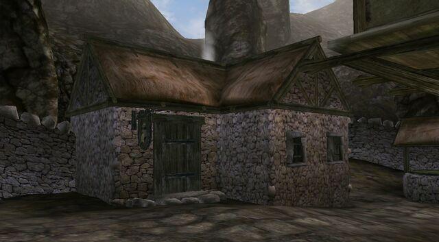 File:TES3 Morrowind - Dagon Fel - Heifnir Trader exterior.jpg