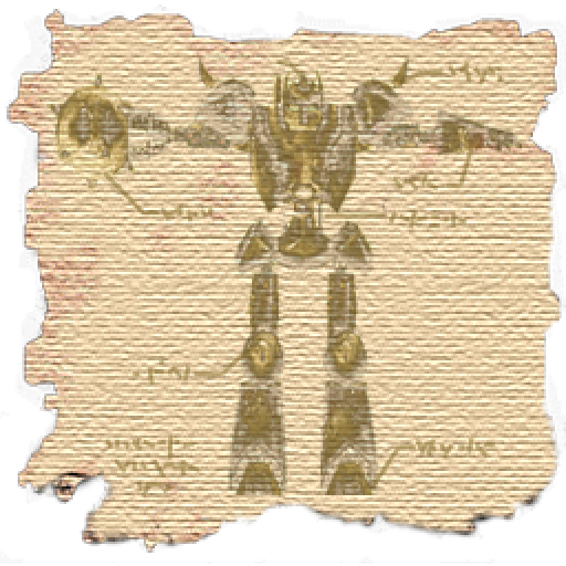 File:Morrowind - Dwemer Centurion Plans.png