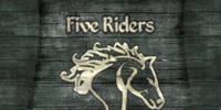 Five Riders Stables