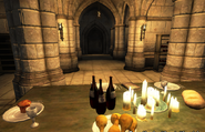 Chapel of Stendarr Main hall