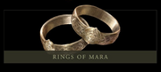Rings of Mara