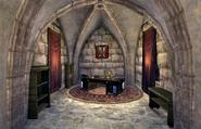 Battlehorn Castle Private Office