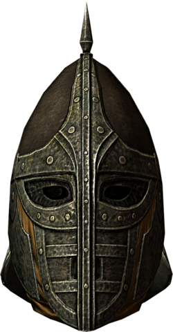 File:Whiterun guard helm.png