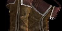 Psiijic Boots