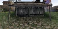 Dren Plantation, Rethan's Shack