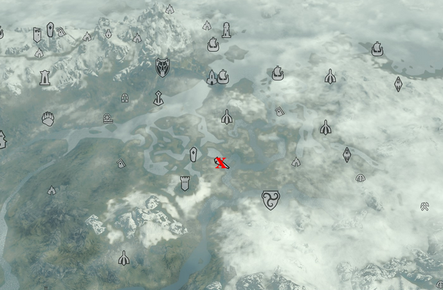 File:Draugr Burial Mound Maplocation.png