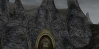 Serano Ancestral Tomb
