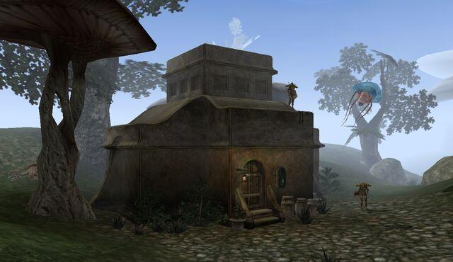 File:TES3 Morrowind - Ascadian Isles - Omani Manor exterior.jpg