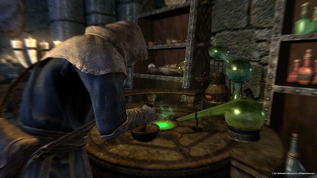 File:Alchemy (Skyrim).jpg