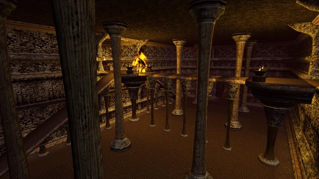 File:Kogoruhn, Hall of Maki - Morrowind.png