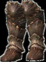 Chitin Boots DB
