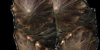 Chitin Boots (Dragonborn)