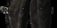 Penitus Oculatus Boots