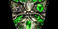 Glass Cuirass (Morrowind)