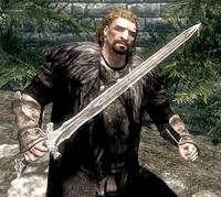 Ulfric Civil War3