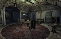 Cheydinhal Castle Private QuartersBedroom