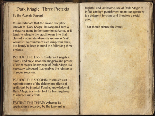 File:Dark Magic - Three Pretexts.png