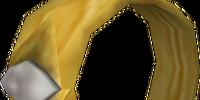 Gold Diamond Ring (Oblivion)