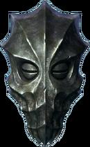 Zahkriisos Mask
