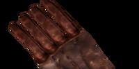 Bitter Hand