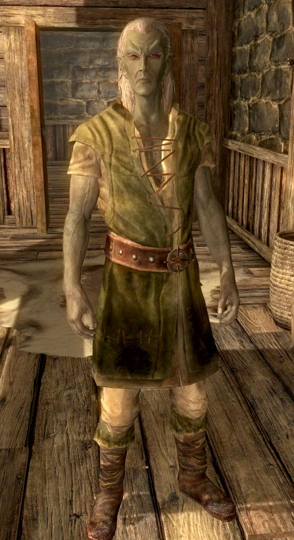 Romlyn Dreth Elder Scrolls Fandom Powered By Wikia