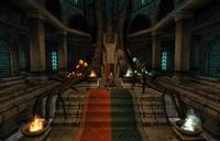 New Sheoth Palace Throneroom