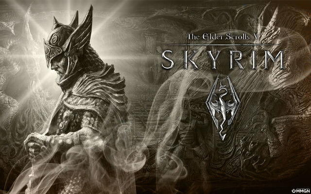 File:Skyrim-Wallpaper-0.5.jpg