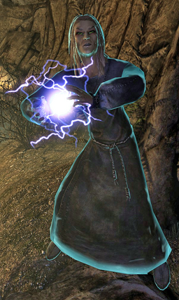 Storm Mage