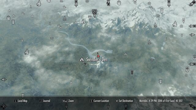 File:Dragon Mound Lone Mountain Map.jpg
