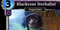 Blackrose Herbalist