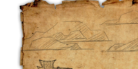 Malabal Tor Treasure Map II