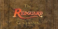 The Redguard Companion