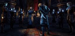 Dark Brotherhood Silencer Initiation