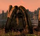 The Lady Stone (Skyrim)