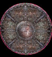Light Iron Shield