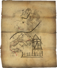 Treasure Map 4