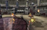 Arena (Quest) Four