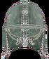 Brusef Amelion's Helmet