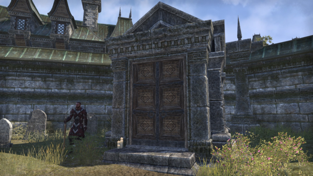 File:Cathedral of Akatosh Catacomb Entrance.png