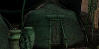 Maeli's Yurt