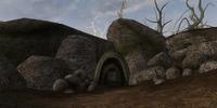 Salothran Ancestral Tomb