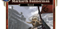 Markarth Bannerman